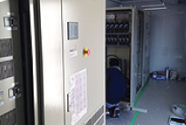 Power conditioner inspection